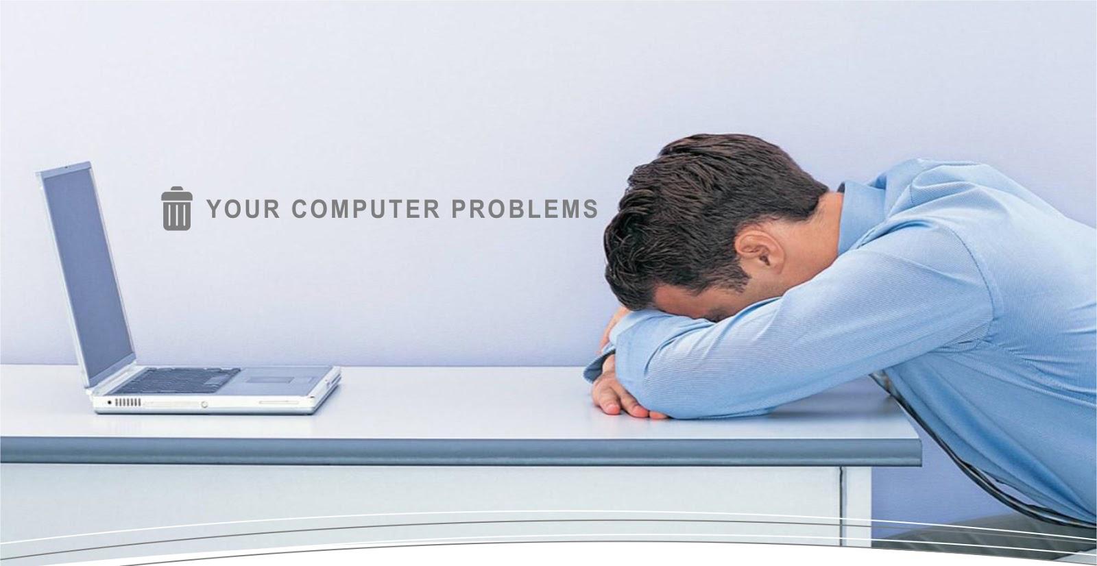 Computer-Problems