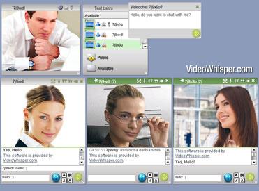 Video_messanger