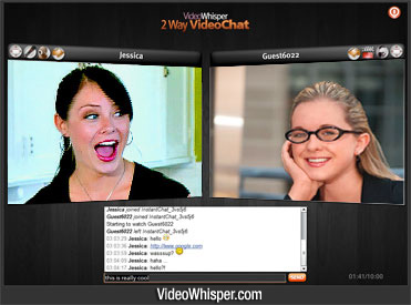 Video_chat_videowhisper