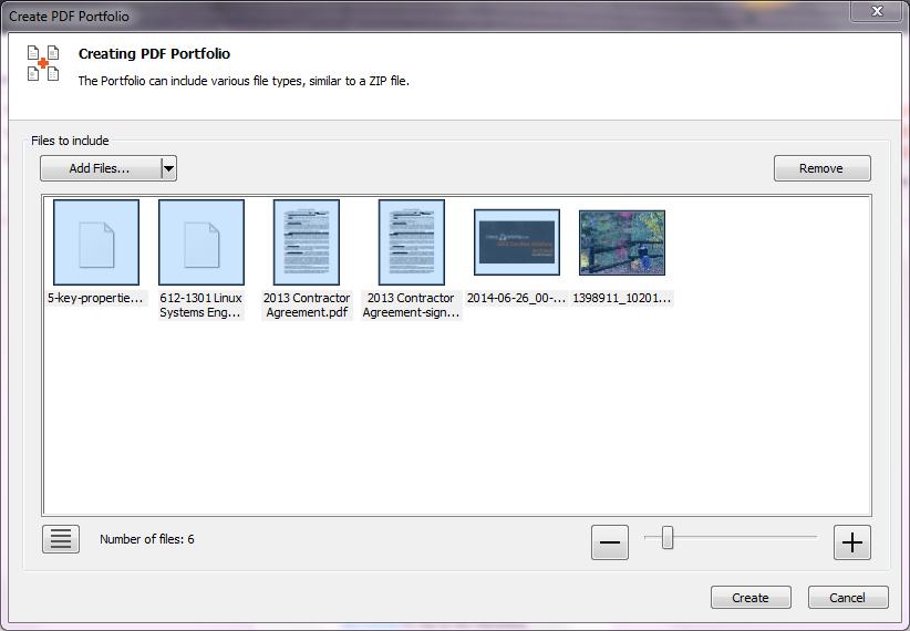 Nitro_PDF_Pro_10_Create_PDF_Portfolio_Review