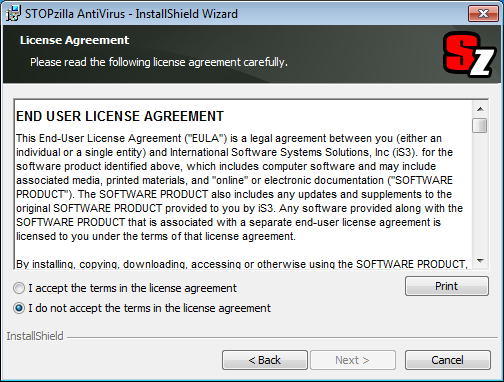 Download_STOPzilla_antivirus_7_license_agreement