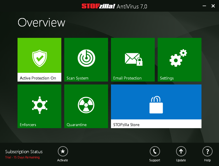 STOPzilla_antivirus_7_Overview