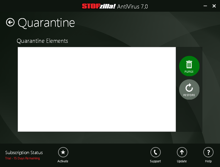 stopzilla 7.0 activation key