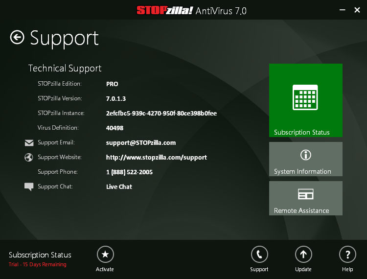 STOPzilla_antivirus_7_tech_support