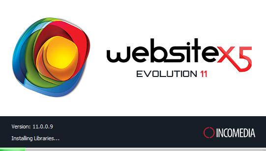 Website_X5_Evolution_11_how_to_install