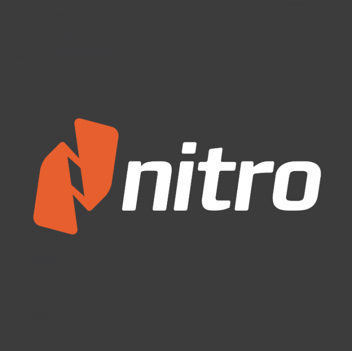 Nitro Productivity Suite vs Adobe Acrobat Pro DC