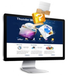Thunder Mailer Review & Coupons