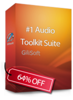 Exclusive #1 Audio Toolkit Suite Coupon Sale