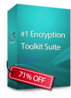 #1 Encryption Tools Package – 15% Sale