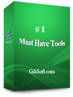 Gilisoft #1 Must Have Tools Coupon Code – $335