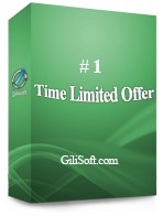 Gilisoft #1 Time Limited Offer Coupon – $690