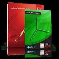 Tetra4D 3D PDF Compare Suite – 15% Discount