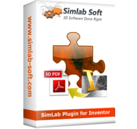 3D PDF for Inventor – 15% Off
