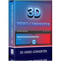 3D Video Converter Coupon Code – 50% Off
