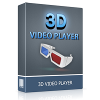 3D Video Player Coupon – 50%