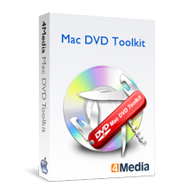 40% 4Media Mac DVD Toolkit Coupon