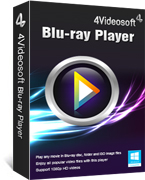 4Videosoft Blu-ray Player Coupon Code – 90%