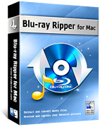 4Videosoft Blu-ray Ripper for Mac Coupon Code – 90%