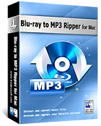 90% 4Videosoft Blu-ray to MP3 Ripper for Mac Coupon