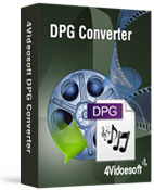 4Videosoft DPG Converter Coupon – 90% Off