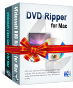 Exclusive 4Videosoft DVD Converter Pack for Mac Coupon