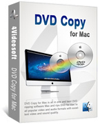 4Videosoft DVD Copy for Mac Coupon Code