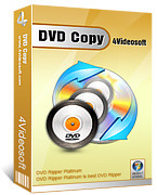 Exclusive 4Videosoft DVD Copy Coupon