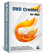 90% 4Videosoft DVD Creator for Mac Coupon Code