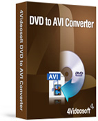 90% OFF 4Videosoft DVD to AVI Converter Coupon