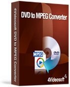 90% 4Videosoft DVD to MPEG Converter Coupon Code
