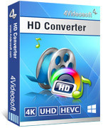 Secret 4Videosoft HD Converter Coupon