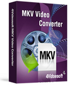 4Videosoft MKV Video Converter Coupon – 90% OFF