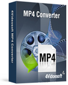 4Videosoft MP4 Converter Coupon – 90% OFF