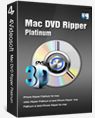 4Videosoft Mac DVD Ripper Platinum Coupon Code – 90% OFF