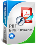 4Videosoft PDF to Flash Converter Coupon