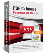 4Videosoft PDF to Image Converter for Mac Coupon