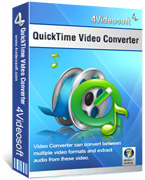 Exclusive 4Videosoft QuickTime Video Converter Coupon Discount