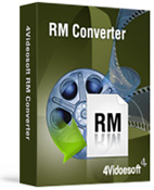 4Videosoft RM Converter Coupon Code – 90%