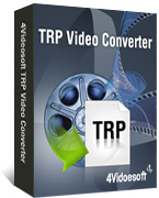 90% 4Videosoft TRP Video Converter Coupon