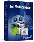 4Videosoft Tod Mod Converter Coupon Code – 90%