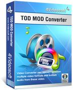 4Videosoft Studio 4Videosoft Tod Mod Converter Coupon