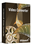 4Videosoft Video Converter Platinum Coupon – 10% OFF
