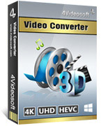 90% 4Videosoft Video Converter Coupon Code