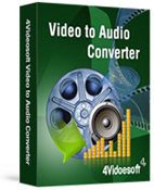 4Videosoft Video to Audio Converter Coupon Code – 90% Off