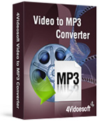 4Videosoft Video to MP3 Converter Coupon – 90%
