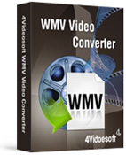 90% Off 4Videosoft WMV Video Converter Coupon