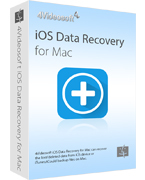 4Videosoft Studio – 4Videosoft iOS Data Recovery for Mac Coupon Discount