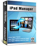Premium 4Videosoft iPad Manager Coupon Discount