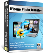 4Videosoft Studio – 4Videosoft iPhone Photo Transfer Coupon Code