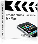4Videosoft iPhone Video Converter for Mac Coupon – 90% Off
